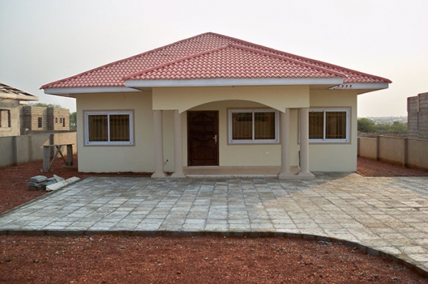 House plans habitatforafrica for 3 bedroom house designs